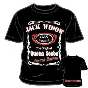 camiseta - jack widow